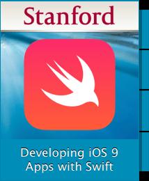 Курс по разработке приложений iOS 9 на Swift