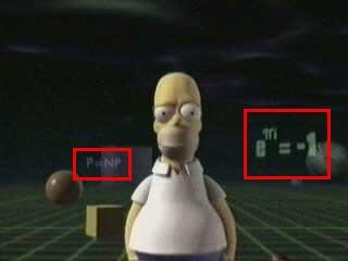 Homer-p-np